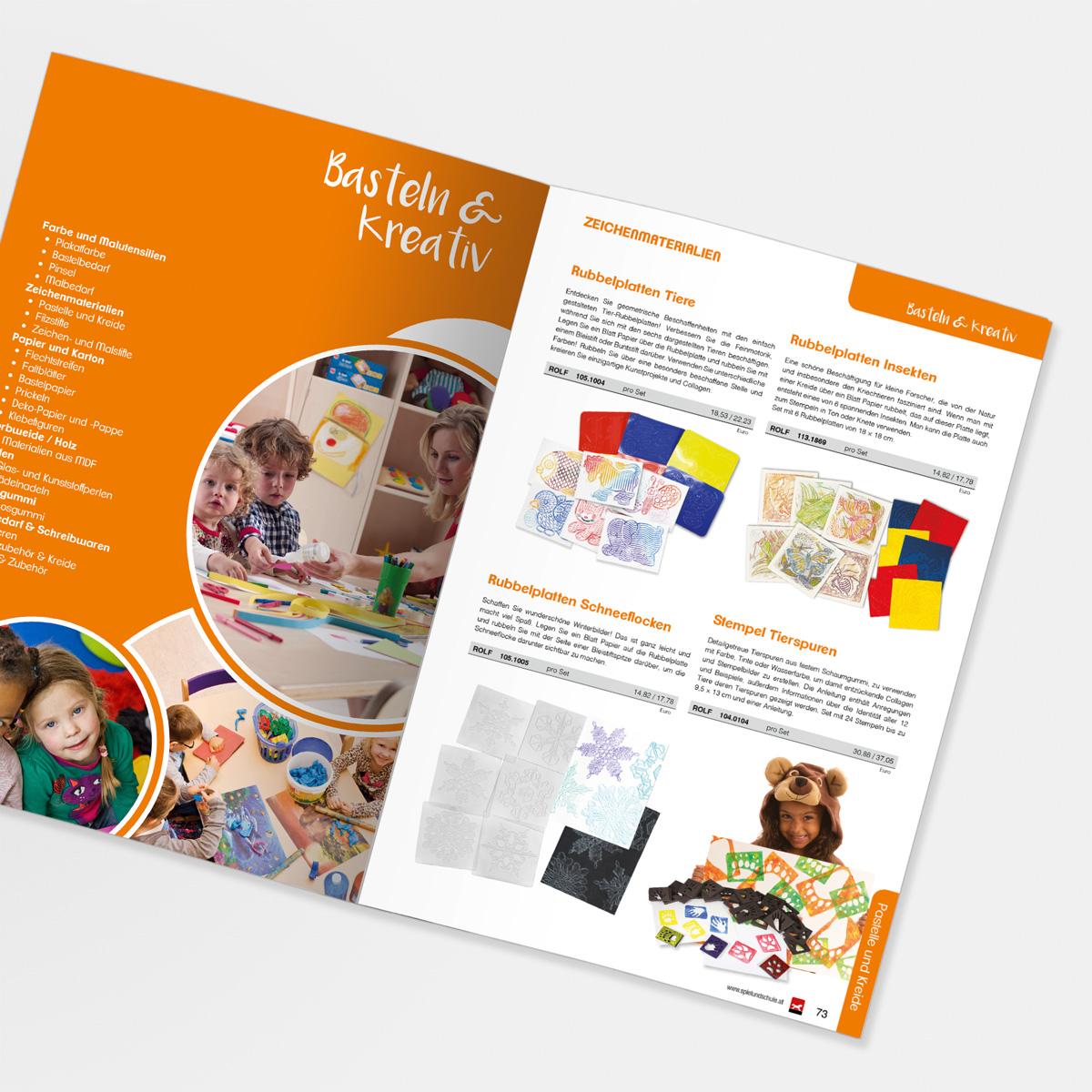Spiel schule artina design for Designer schule
