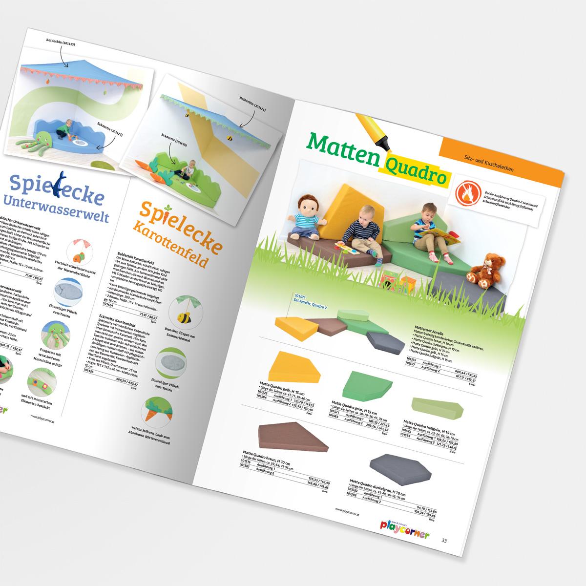 Spiel schule artina design for Schule design