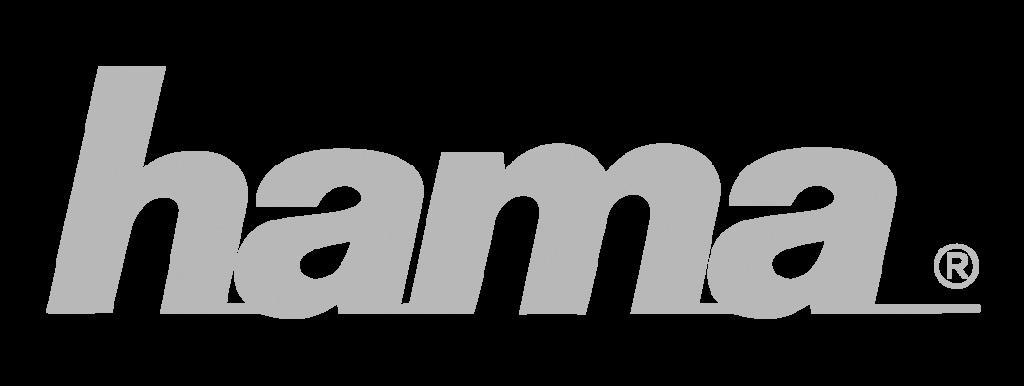 hama logo