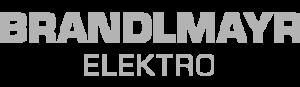 Logo Brandlmayr Elektro
