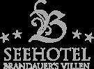 Logo Seehotel Brandauer's Villen